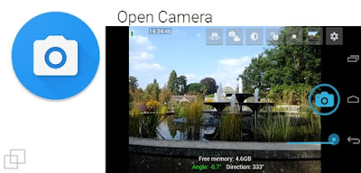 Download Open Camera APK for Android