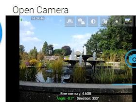 Download Open Camera APK 1.39 untuk Android
