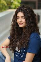 Actress Rithika Sing Latest Pos in Denim Jeans at Guru Movie Interview  0190.JPG