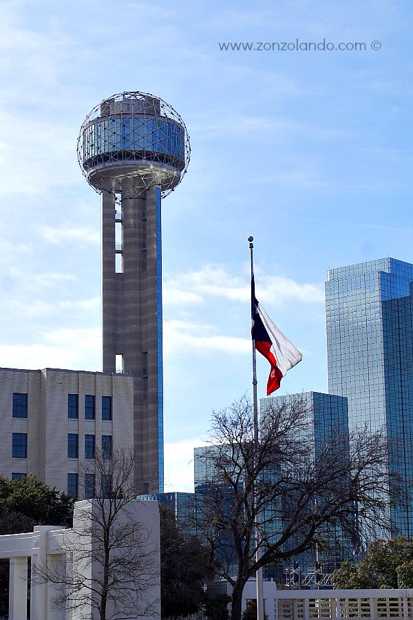 Cosa fare e vedere a Dallas Fort Worth Texas USA what to see and do America consigli di viaggio trip advices