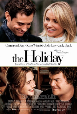 Sinopsis film The Holiday (2006)