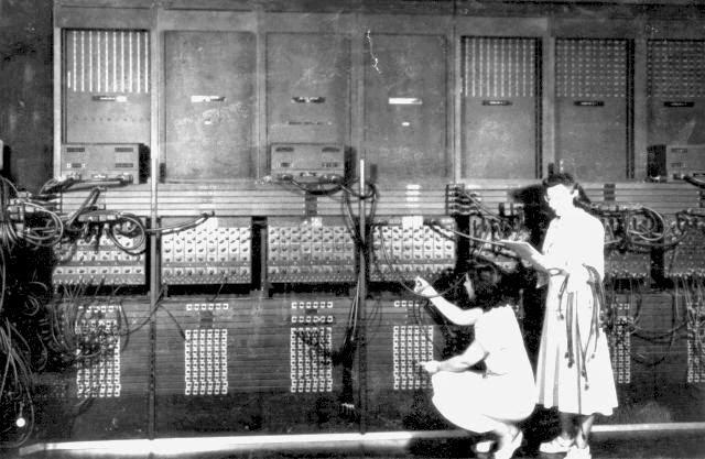 Fundamentos de la computación