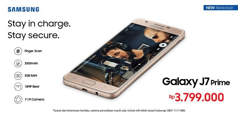 Harga Samsung J7 Erafone