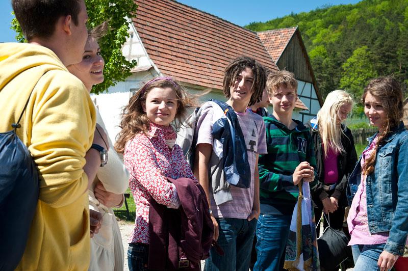 Schloss Einstein Blog Fotos Vom Schulausflug Mit Tommy Und Fritzi