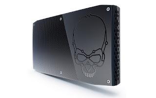 Intel NUC Skull Canyon i7-6770HQ
