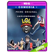 LOL: Last One Laughing (2018) Temporada 1 Completa AMZN WEB-DL 1080p Latino