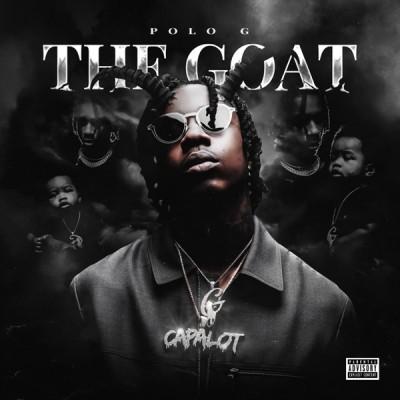 Polo G - The Goat (2020) - Album Download, Itunes Cover, Official Cover, Album CD Cover Art, Tracklist, 320KBPS, Zip album