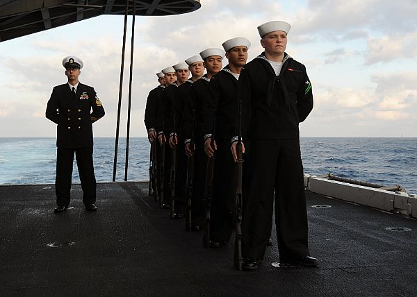 All US Navy Photos Released