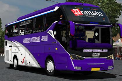 Skinpack Sudiro Tungga Jaya For SR2 XHD NRS Co Bimo