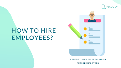 How To Hire Employees In Daggar Bookstore