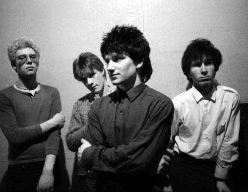 U2's first 3 albums