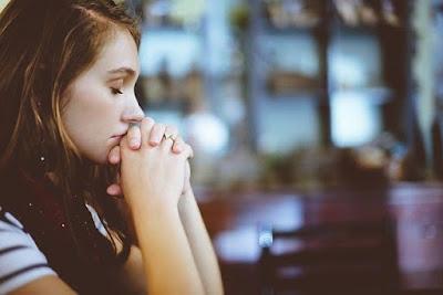 power of prayer, praying makes you strong