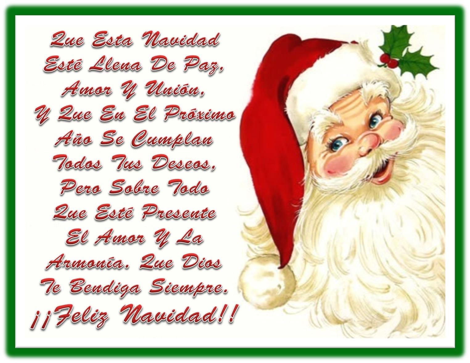 Junto Frase Amor Navidad Www Miifotos Com