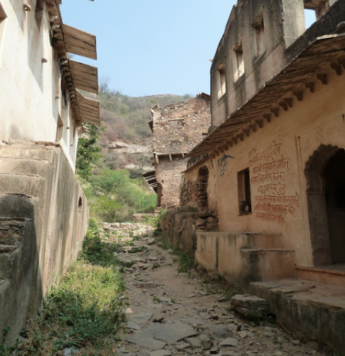 Bundi Fort | Taragarh Fort Bundi