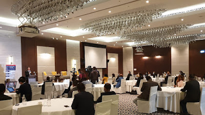 Dubes RI Berbicara di Forum Investor Asia Pasifik dan Timur Tengah di Ethiopia