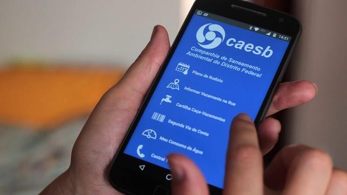 Utilidade publica: Caesb alerta: uso incorreto da rede de esgoto pode causar extravasamentos