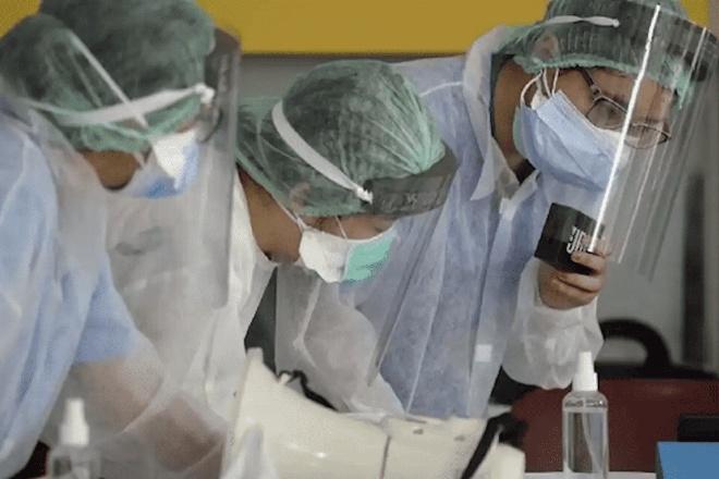 Pasien Sembuh Covid-19 di Bone Bertambah 4 Orang