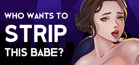 [H-GAME] Who wants to strip this babe? Hentai Teacher + Streamer Girl Uncensored English & RU + Google Translate