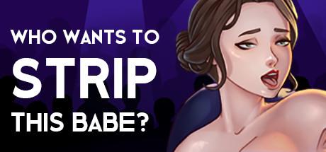 [H-GAME] Who wants to strip this babe? Hentai Teacher + Streamer Girl Uncensored English & RU + Google Translate