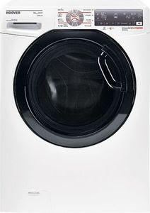 غسالة ملابس هوفر ديجيتال سعة 10 كجم أبيض DWFT510AHB3-EGY