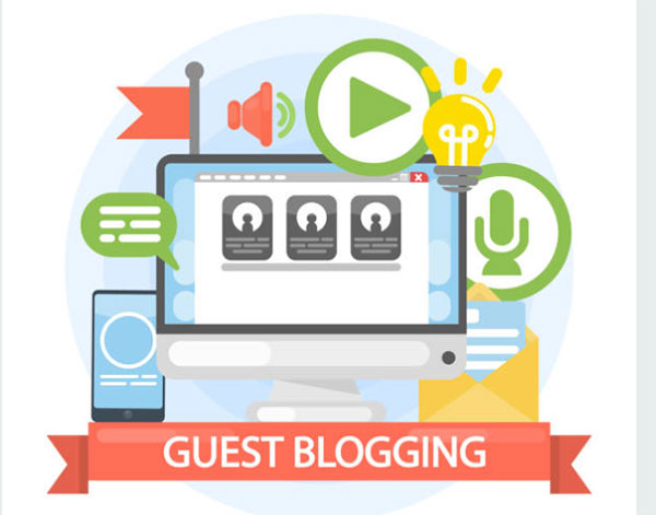 What is Guest blogging: eAskme