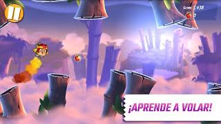 Descargar Angry Birds 2 MOD APK 2.36.1 Gratis para Android 2020 4