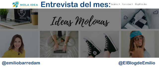 entrevista a molaidea marketing digital