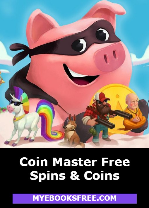 Coin Master Free Spins & Coins - Daily Links to Play