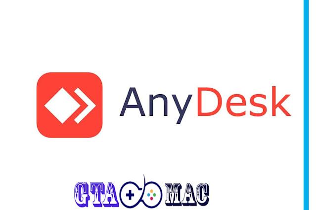 Any Desk App