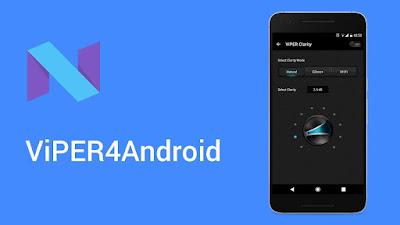 تطبيق-Viper4Android