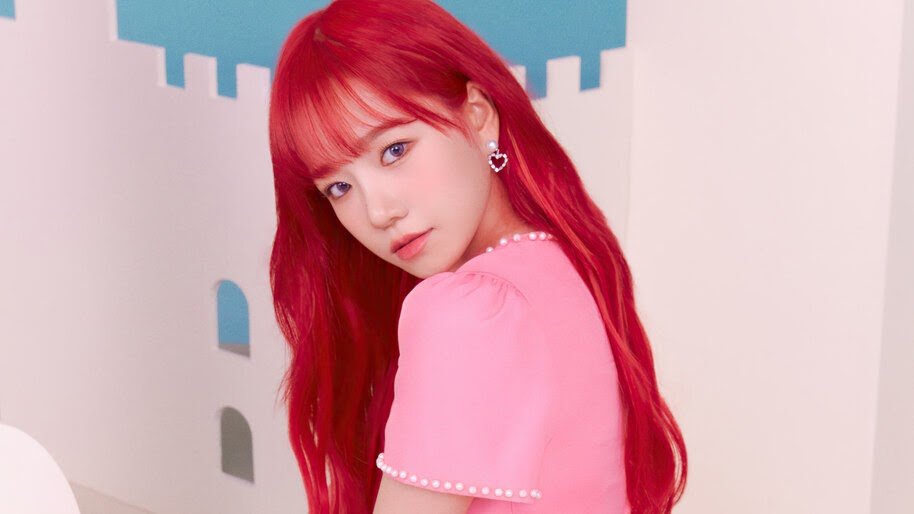 IZ*ONE, Yuri, Oneiric Diary, 아이즈원, 유리, Album, 4K, #3.2148