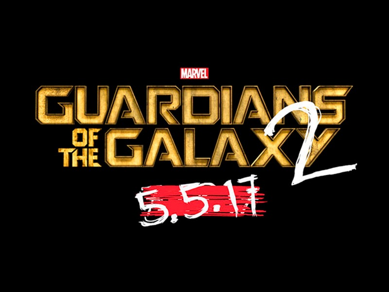 La secuela de 'Guardianes de la Galaxia' se llamará 'Guardians of the Galaxy Vol. 2'