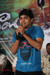 Aakatayi Telugu Movie First Look Launch Stills  0005.jpg
