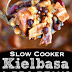 Slow Cooker Kielbasa and Barbecue Beans Recipe