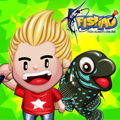 Fishao games
