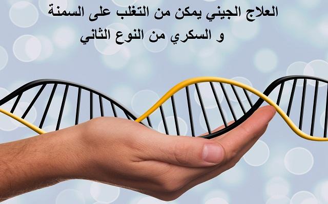 علاج السمنة الأحدث الذي توصل إليه الباحثون