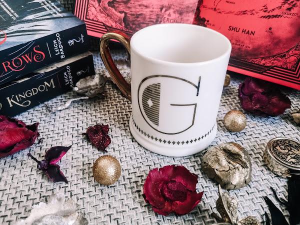 TTT: Books I`ve Loved But Never Reviewed