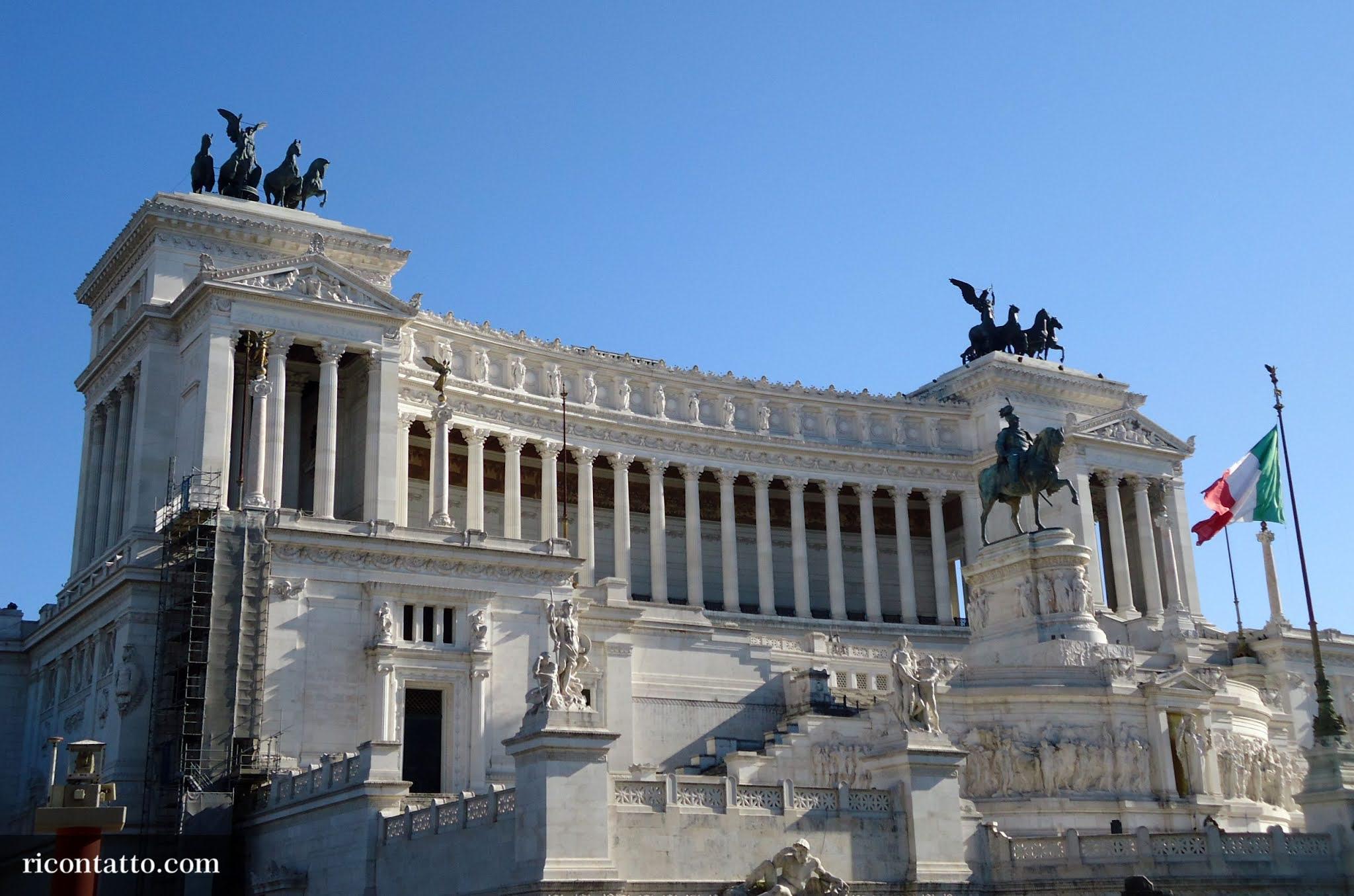Roma, Lazio, Italy - Photo #18 by Ricontatto.com