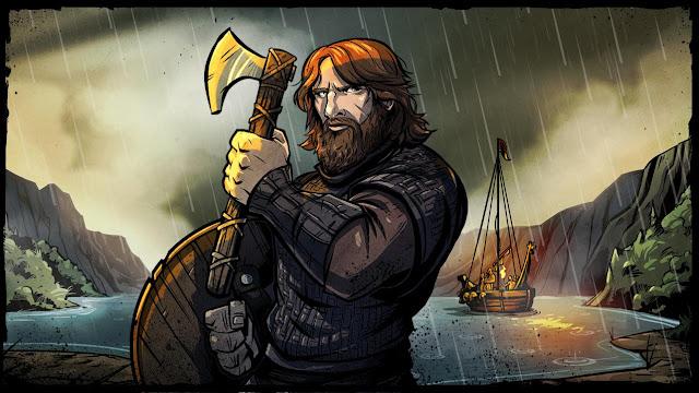 Daniel Bryan - Viking