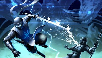 Ninja Warrior : Legenda Game Petualangan