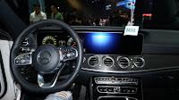 Mercedes E-Class phiên bản nâng cấp được Mercedes Việt Nam ra mắt tại Việt Nam