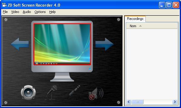 برنامج تصوير سطح المكتب بالفيديو 2016 desktop imaging software