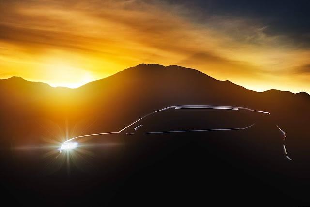 SUV da VW concorrente do Jeep Compass chega dia 13 de outubro