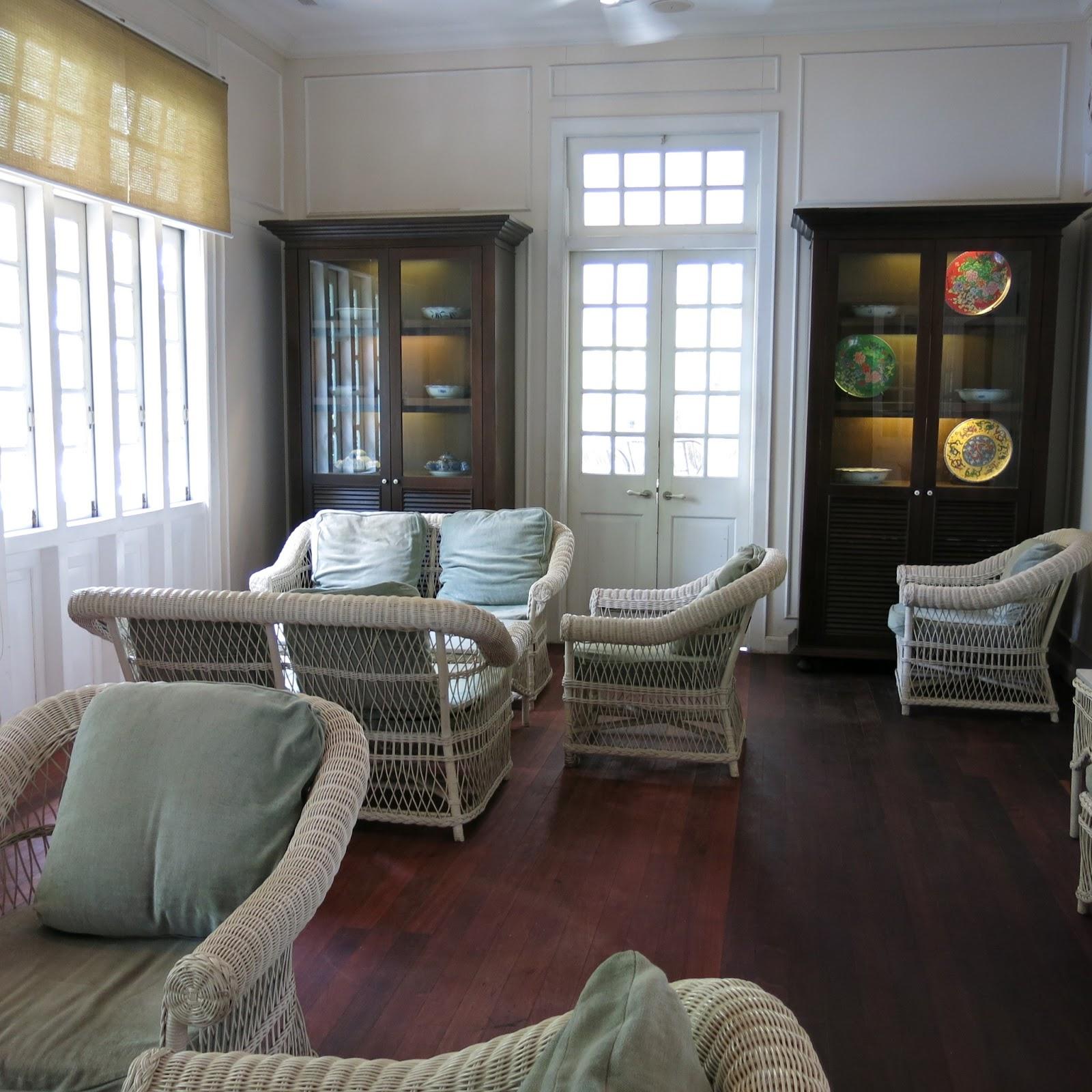 Missyimply Tony Tun Tun Hair Salon and Acacia Tea Salon Yangon Myanmar