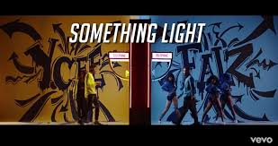 Falz Ft Ycee - Something light