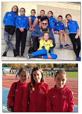 Atletismo Aranjuez Marathón Atlético