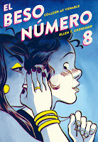 El beso número 8