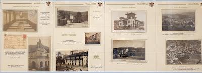 exposición, Carta Puebla, Villaviciosa, filatelia