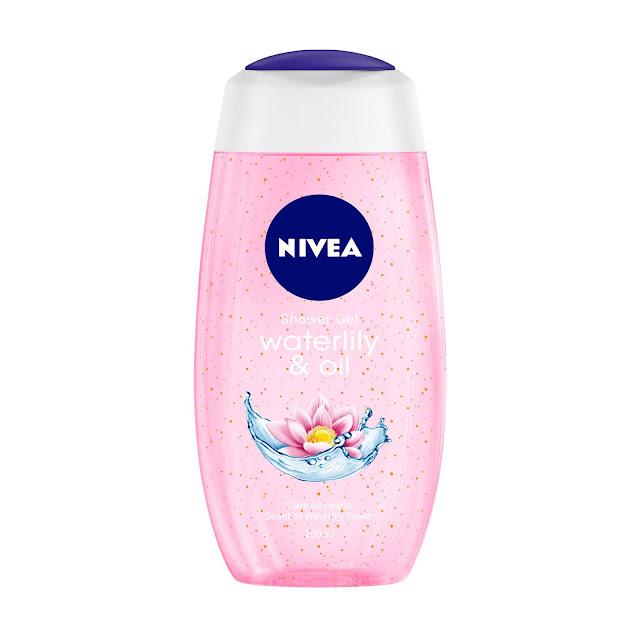 Enjoy the Holi color with NIVEA care
