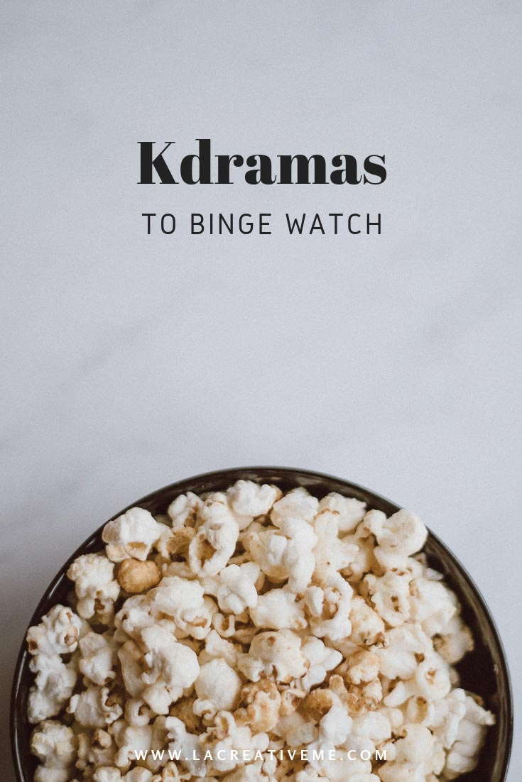 Kdramas και γιατί να τα προτιμήσεις